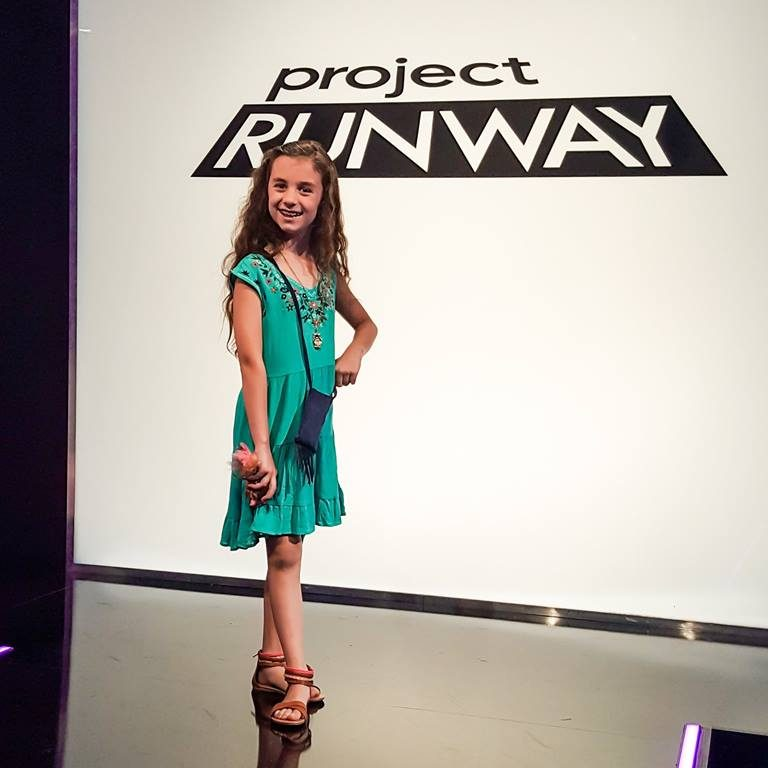 project runway virginia franks
